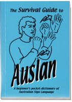 Survival Guide to Auslan